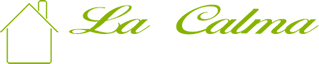 Ferienwohnung La Calma am Zeuthener See Logo